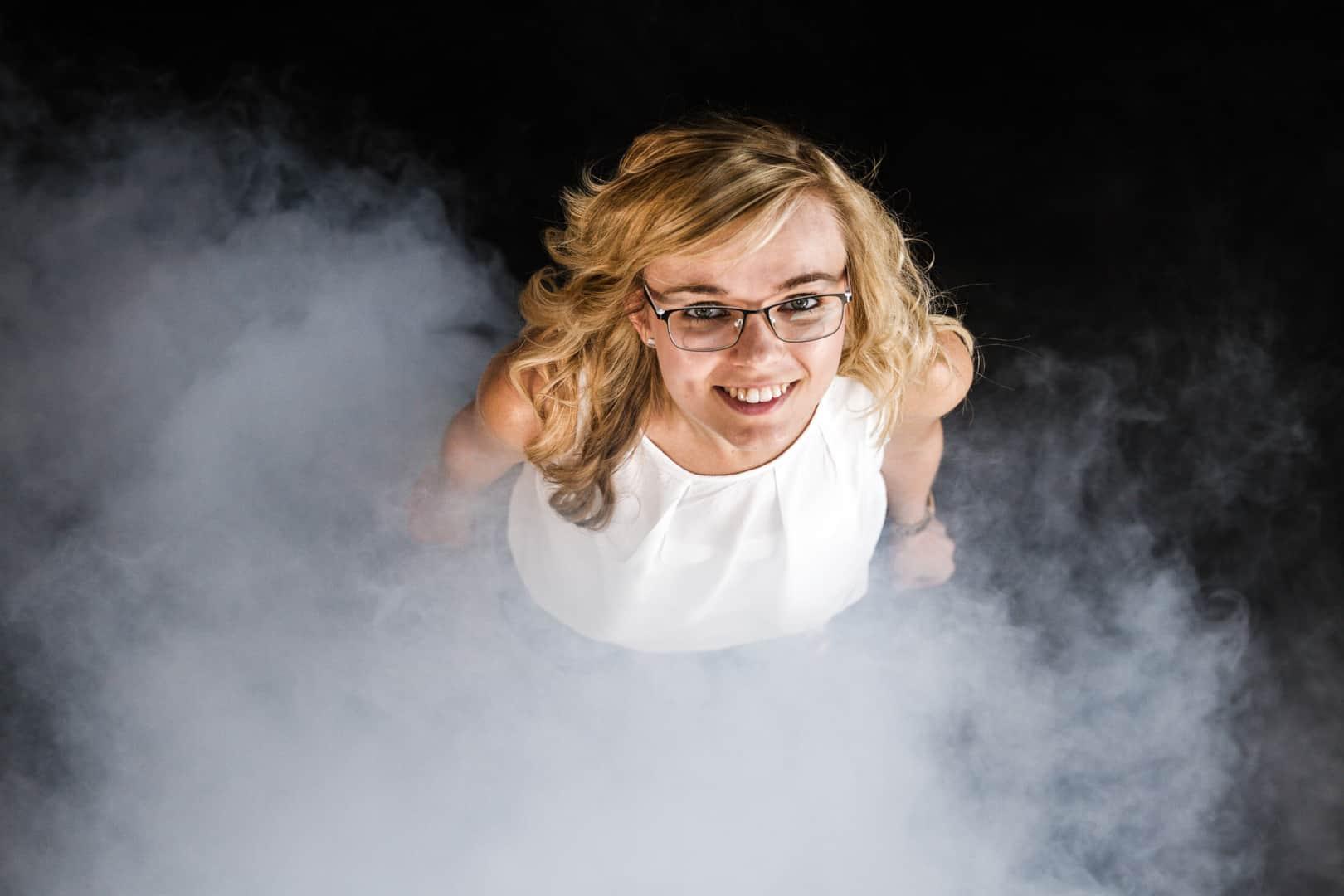 Jenni VORORT Nebel