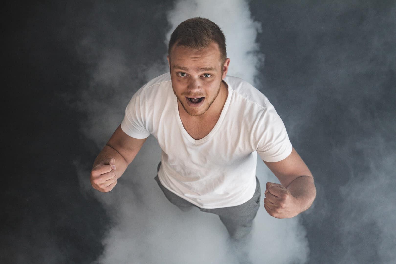 Julius VORORT Nebel