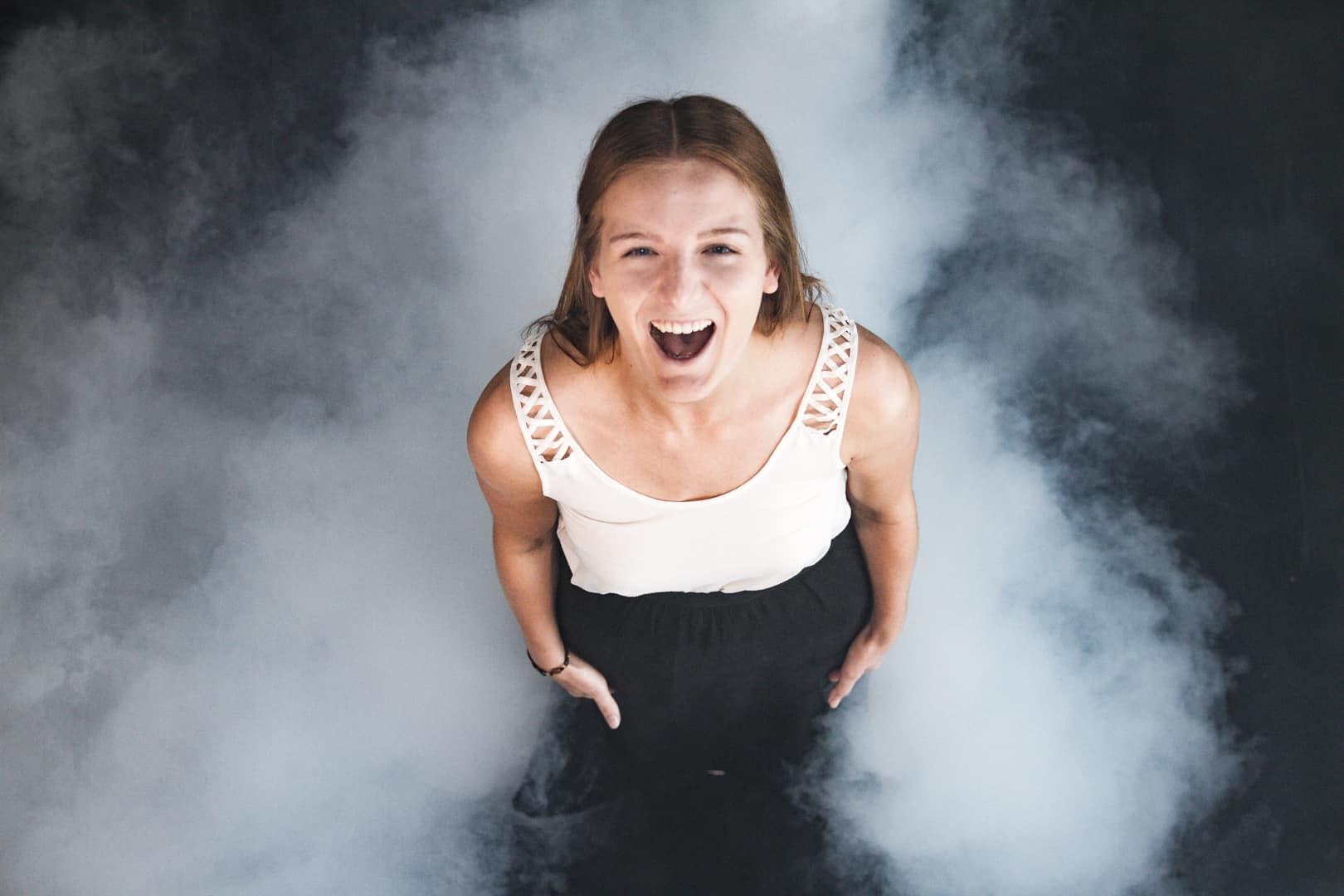 Laura VORORT Nebel