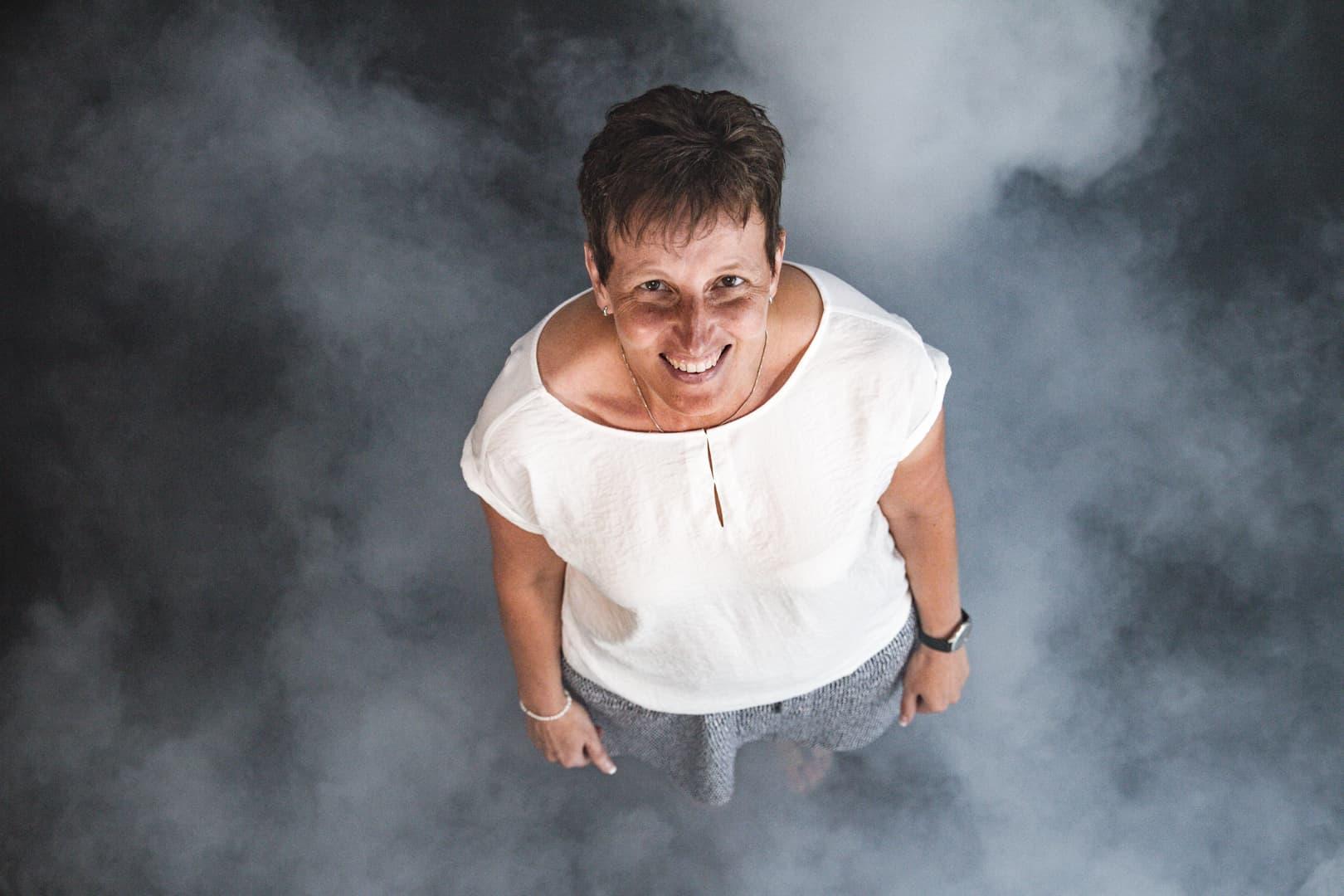 Silke VORORT Nebel